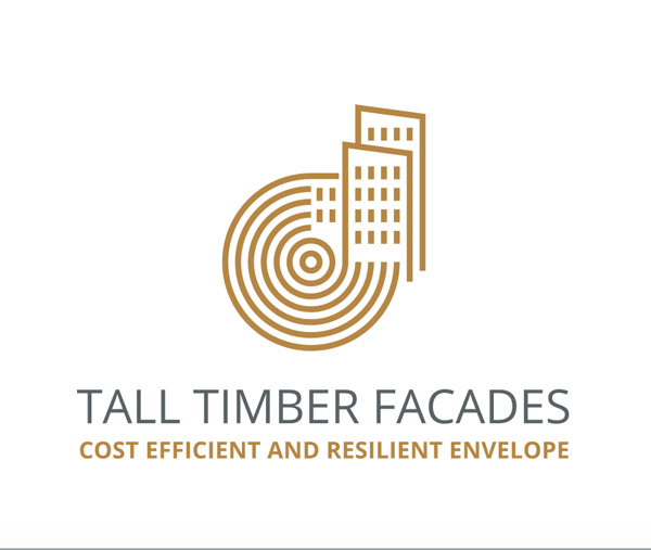 Logodesign - Tall Timber Facades